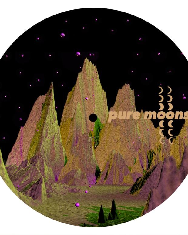 PURE MOONS Vol 2 HQ