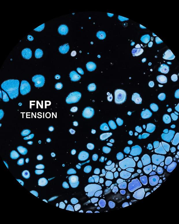 FNP Tension Artwork