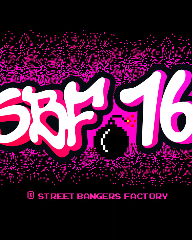 Premiere: Moveltraxx - Street Bangers Factory 16