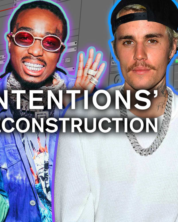 Point Blank Justin Bieber Quavo Intentions Deconstruction