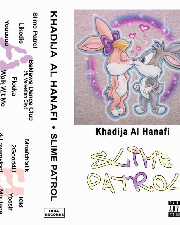 Khadija Al Hanafi