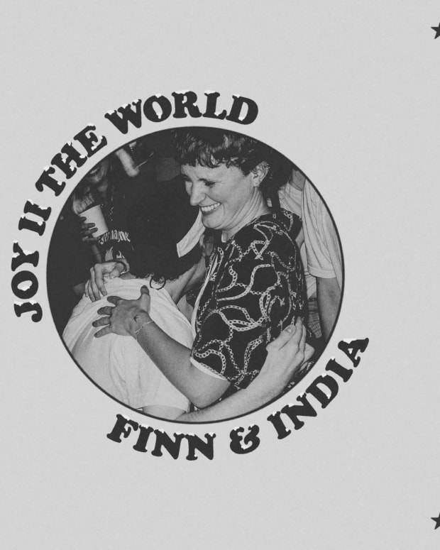 India Jordan & Finn Jordan Joy II The World
