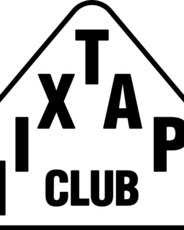 Mixtape Club