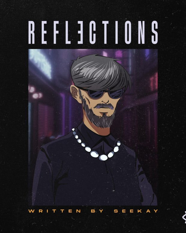 Seekay Reflections EP