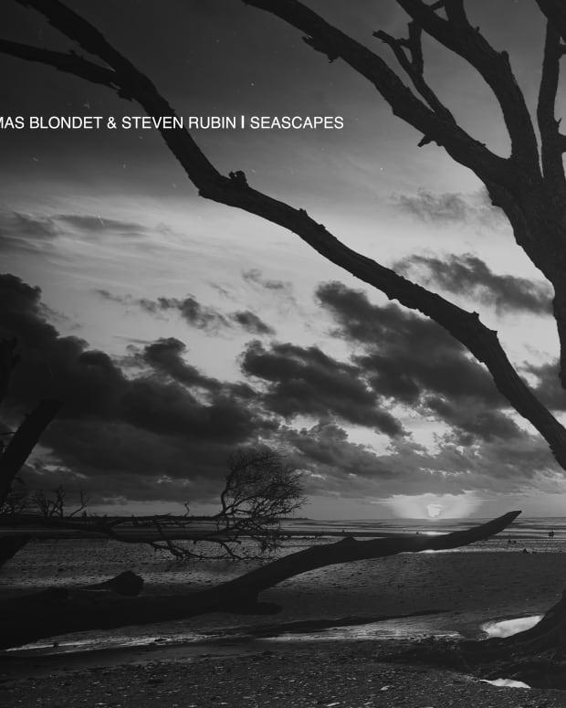 THOMAS BLONDET & STEVEN RUBIN SEASCAPES - 3000X3000 V1