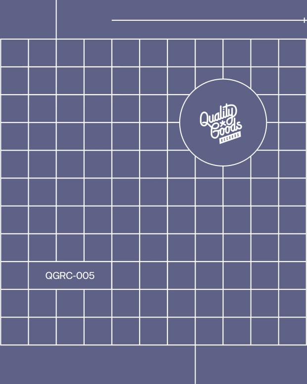 Quality Goods Records 005 Compilation