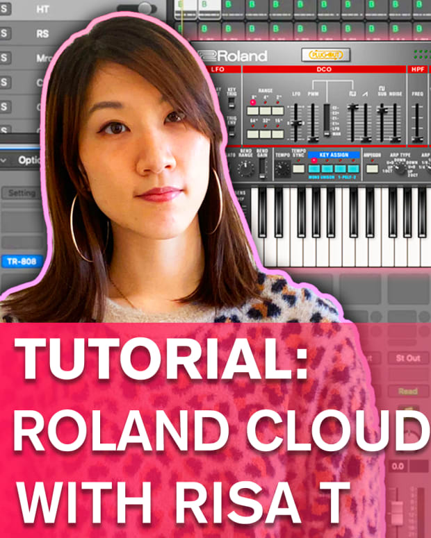 Risa T Juno 106 Tutorial Point Blank
