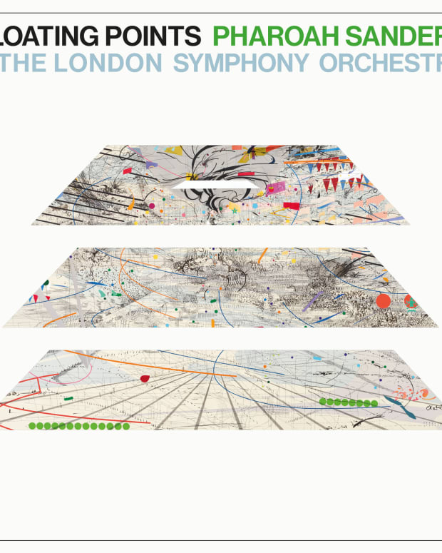 Floating Points, Pharoah Sanders & The London Symphony Orchestra Promises