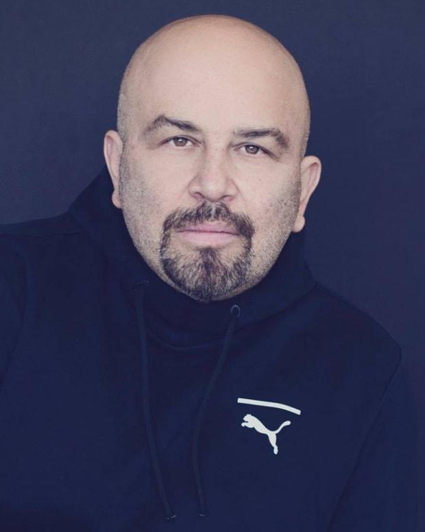 Angel Moraes