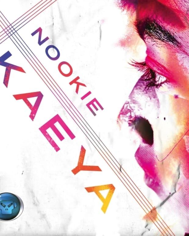 Lights Out Premiere: Nookie - Kaeya ('96 Mix) [Metalheadz]