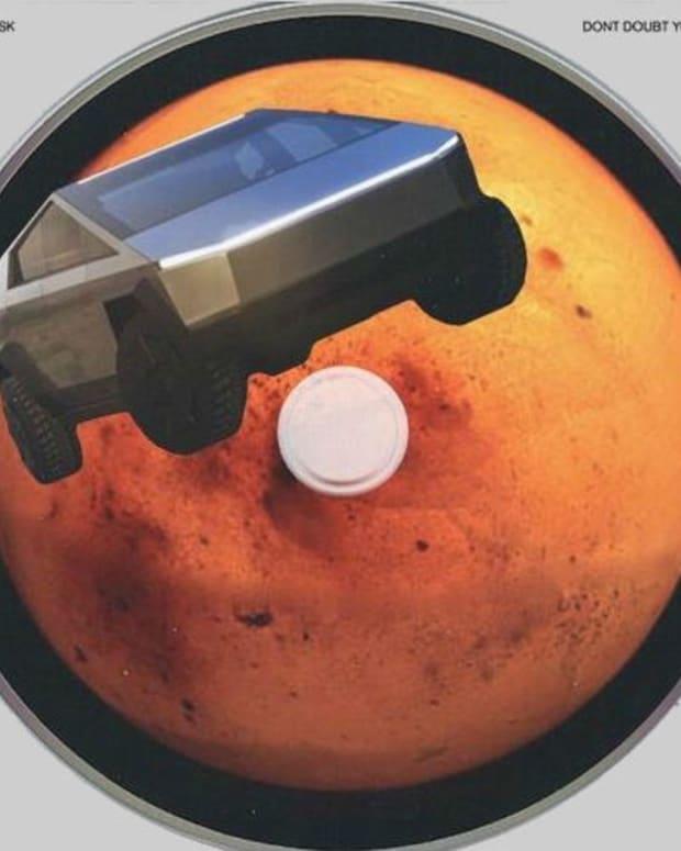 Elon Musk Don't Doubt Ur Vibe