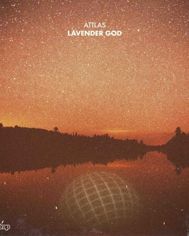 attlas - Lavender God