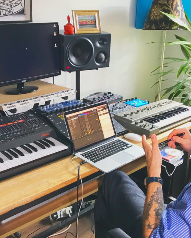 Studio Point Blank