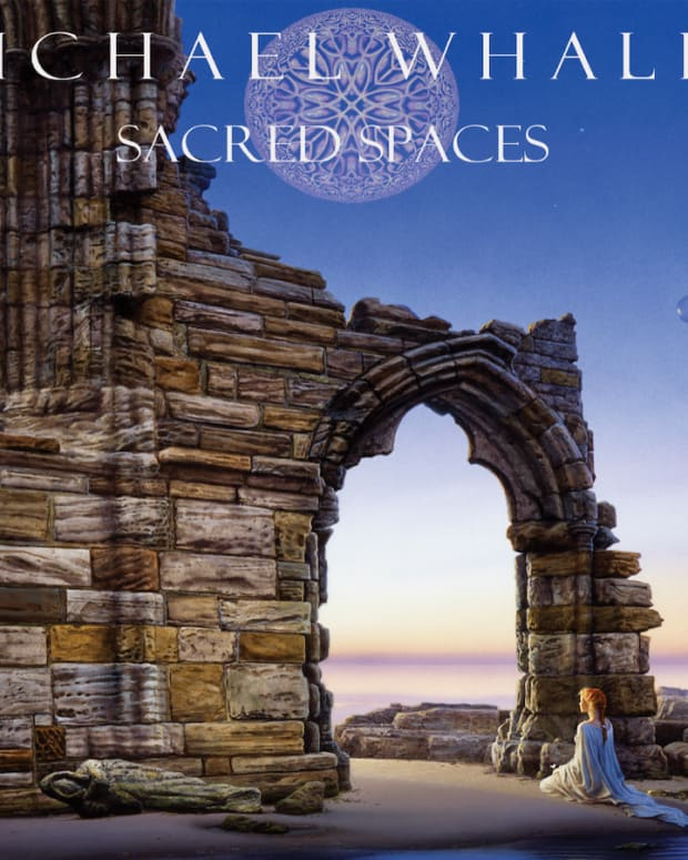 Michael Whalen Sacred Spaces
