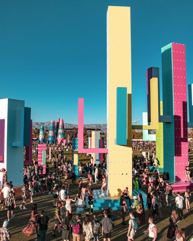 Coachella Festival 2019