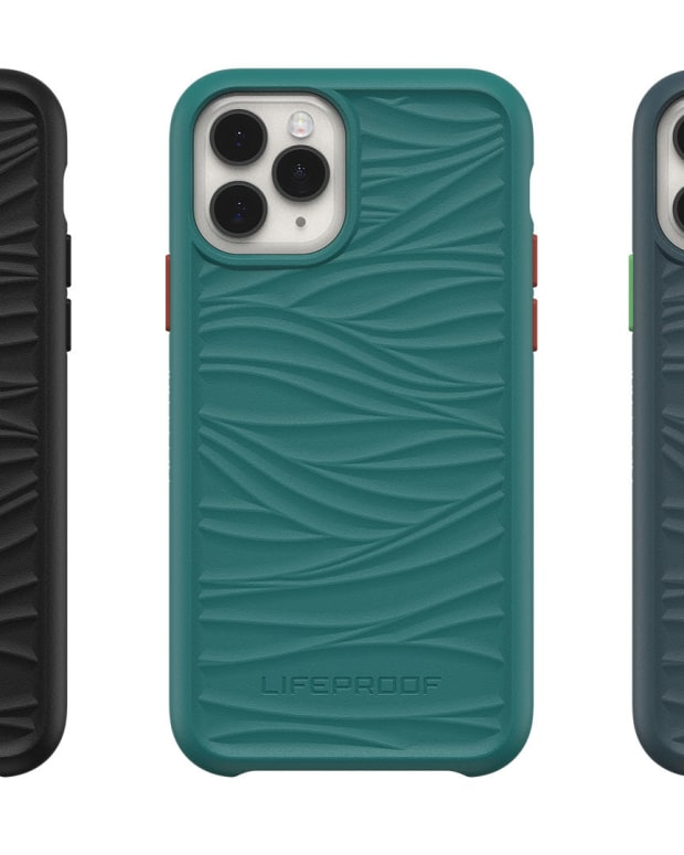 Lifeproof wake phone cases