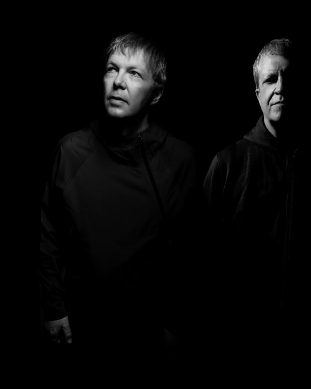 John Digweed, Nick Muir