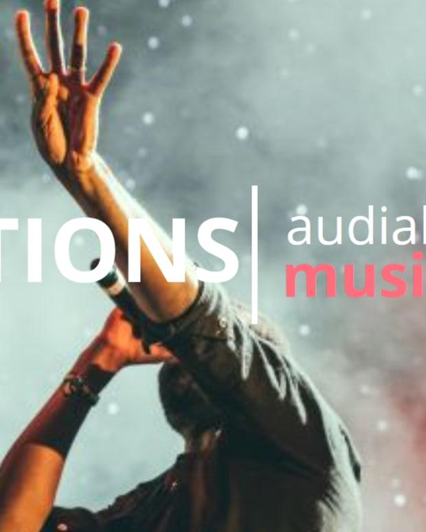 Audials Header Image