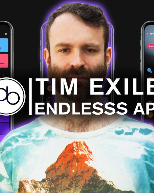 Tim Exile Endlesss