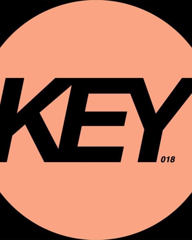 KEY018 Artwork B