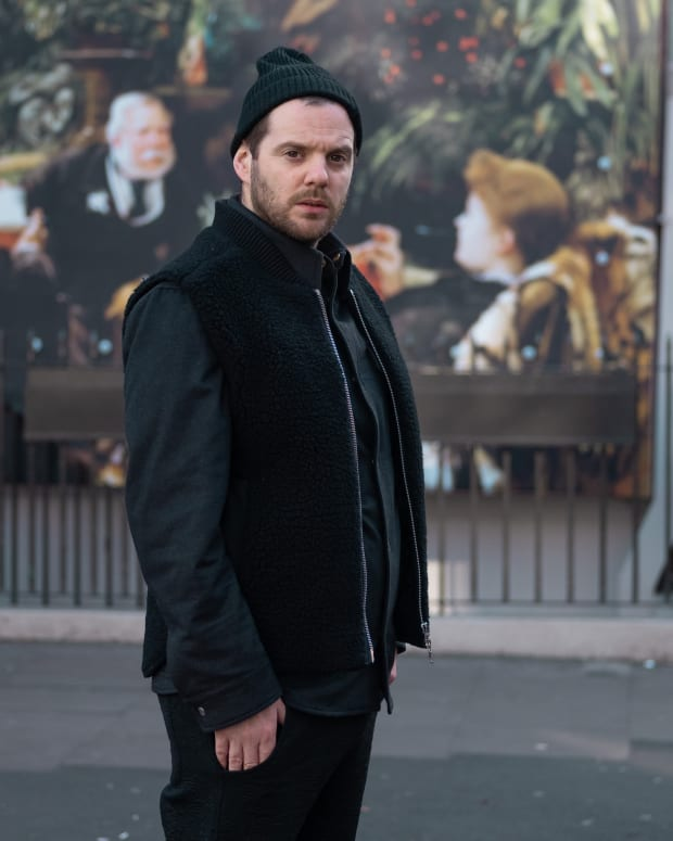 The Streets (Mike Skinner)