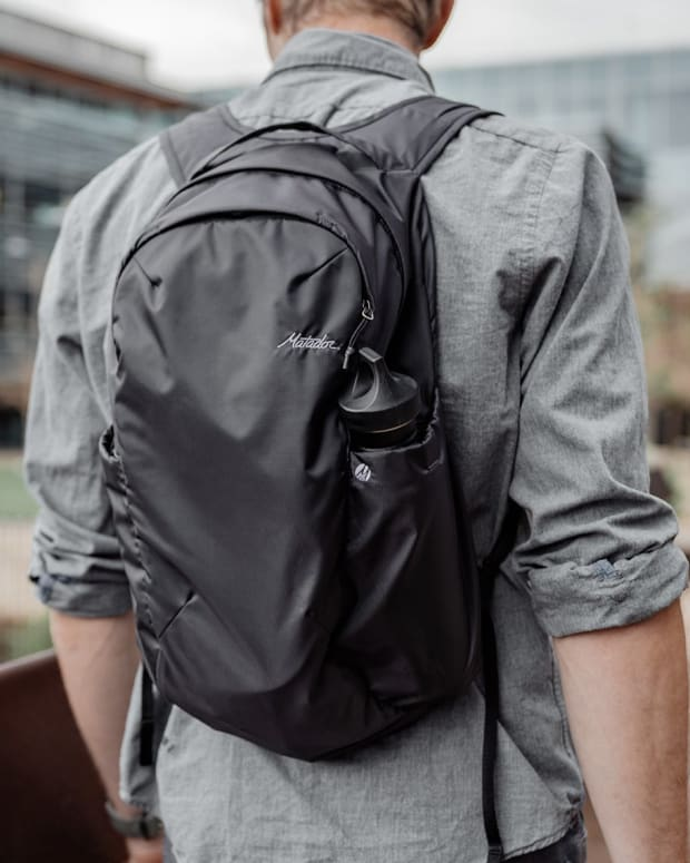 Matador On Grid Backpack