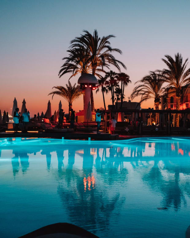 IMS Ibiza Destino Pacha Pool