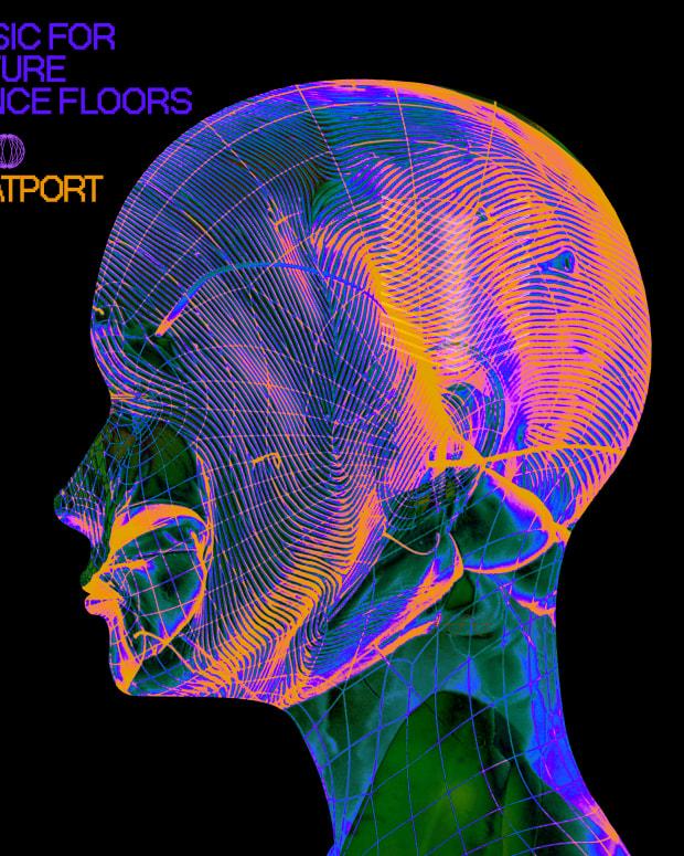 Beatport Music for Future Dance Floors NFT Cover