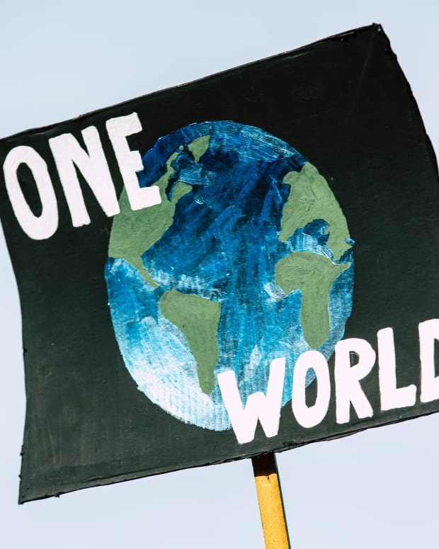 One World Earth Day
