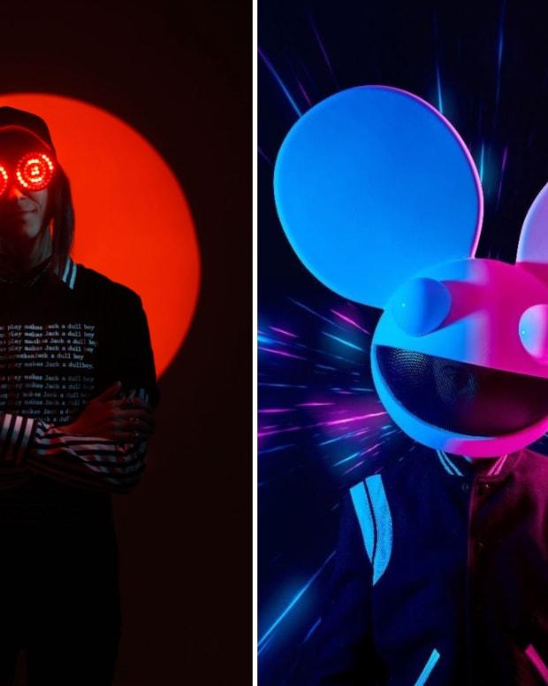 REZZ & Deadmau5