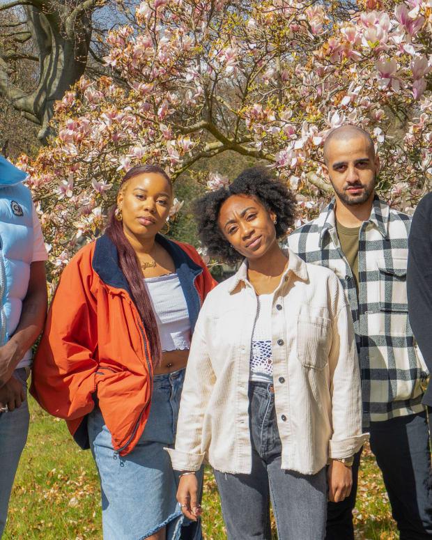 Black Artist Database Team