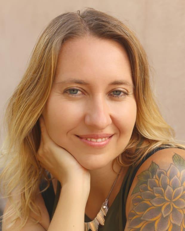 Danielle Simone Brand