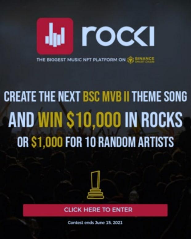 Rocki Contest