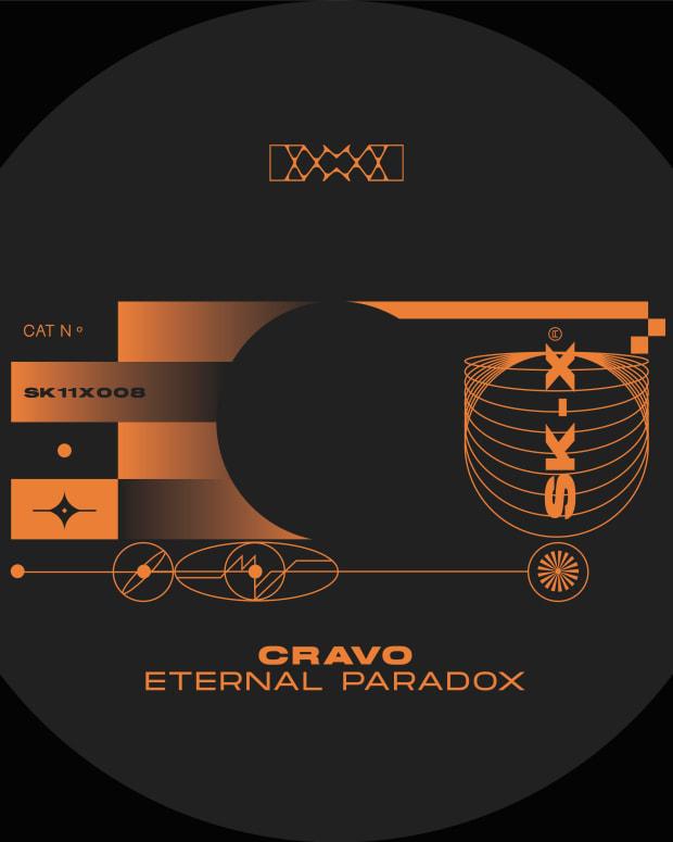 CRAVO - Torment [SK11X]