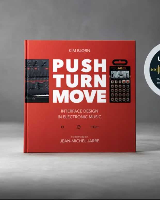 Bjooks Push Turn Move Cover