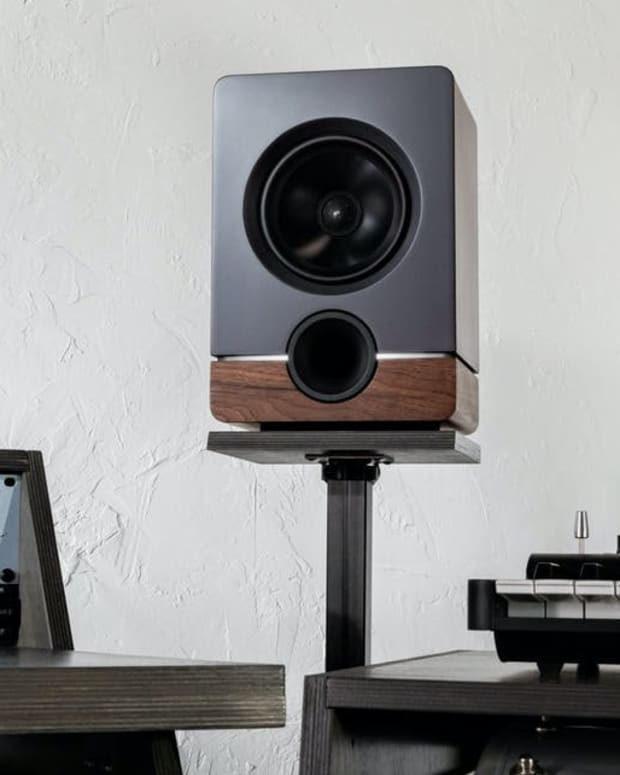 Output Frontier monitors, powered by Barefoot