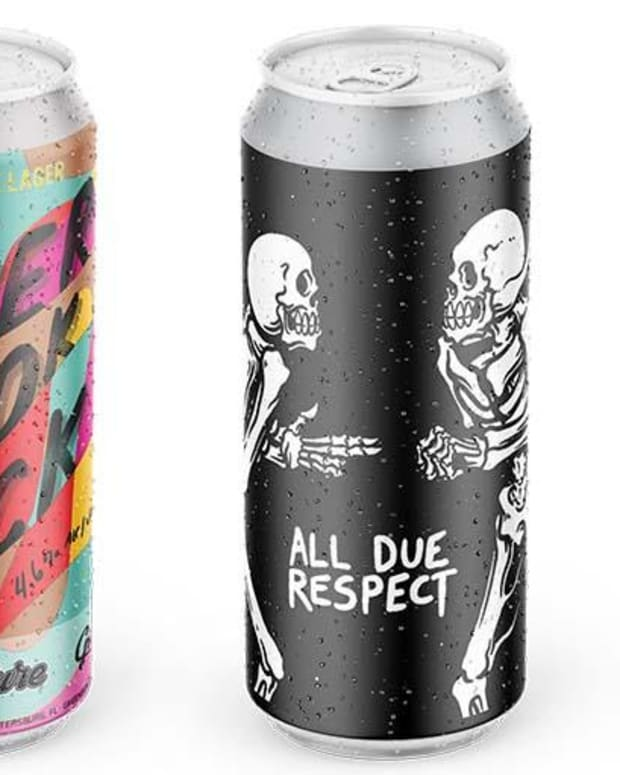 Run The Jewels New Beers