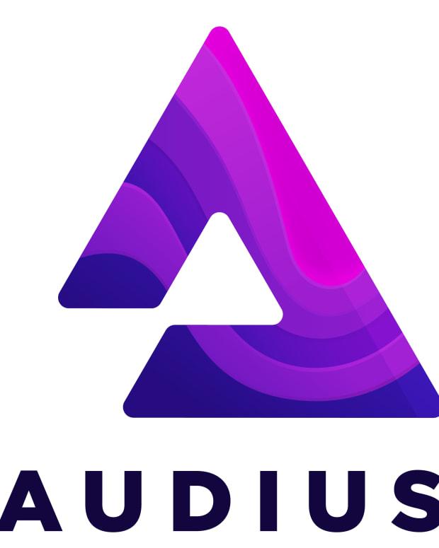 Audius Logo