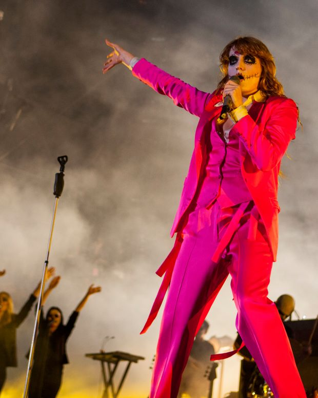 Florence And The Machine Voodoo