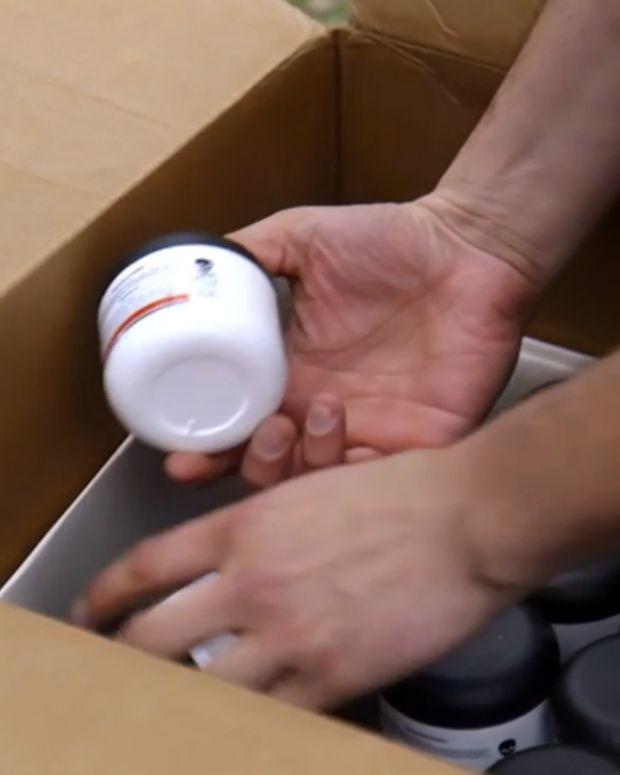 Bunk Police drug test-kits