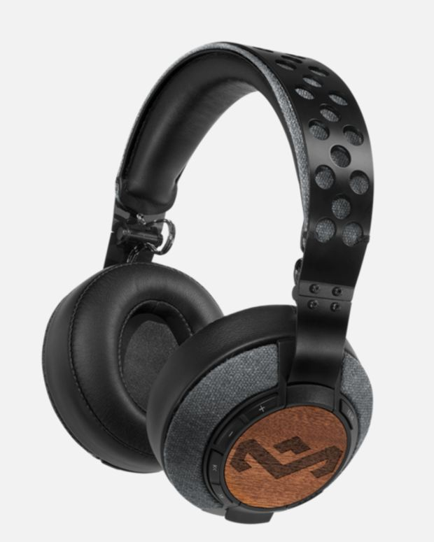 Liberate XLBT Headphone