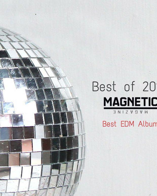 Best EDM Album