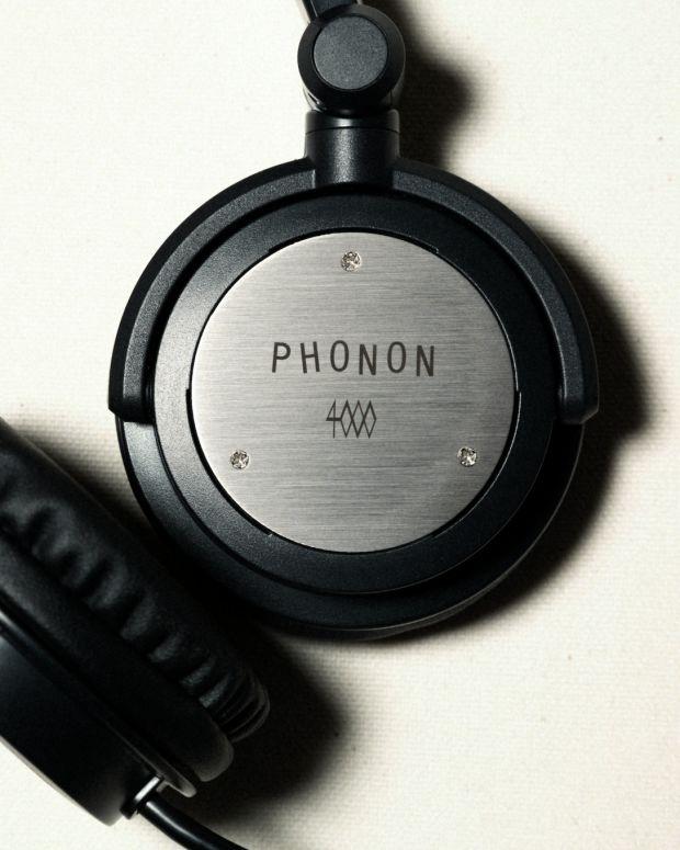phonon silver