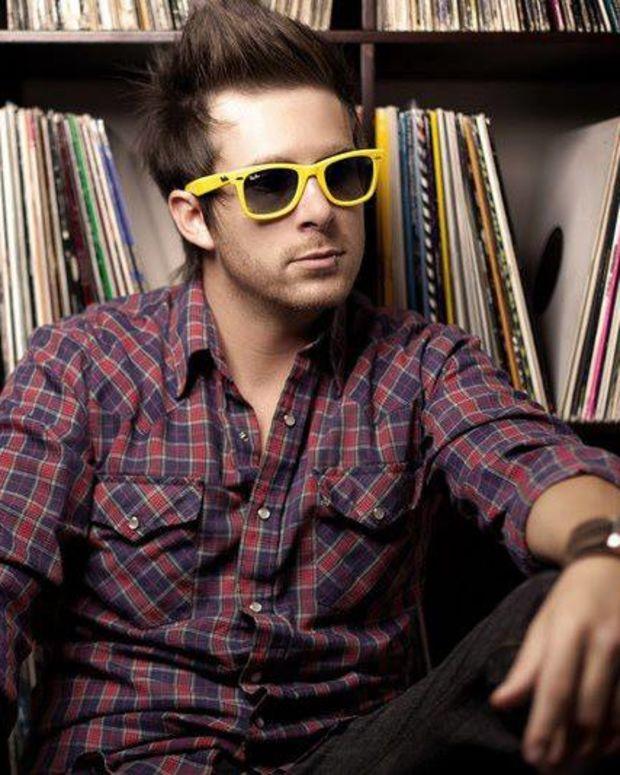 Justin James (not the DJ)
