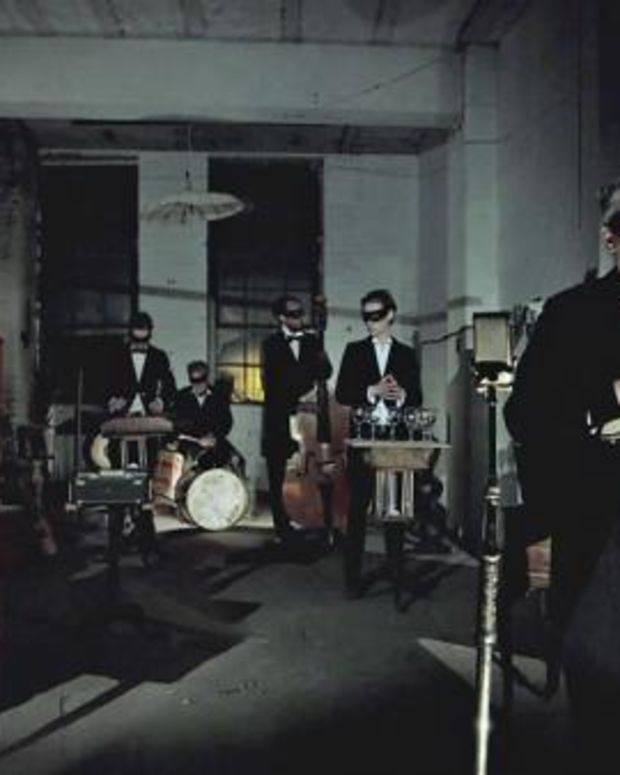 Orkestra Obsolete covers New Order