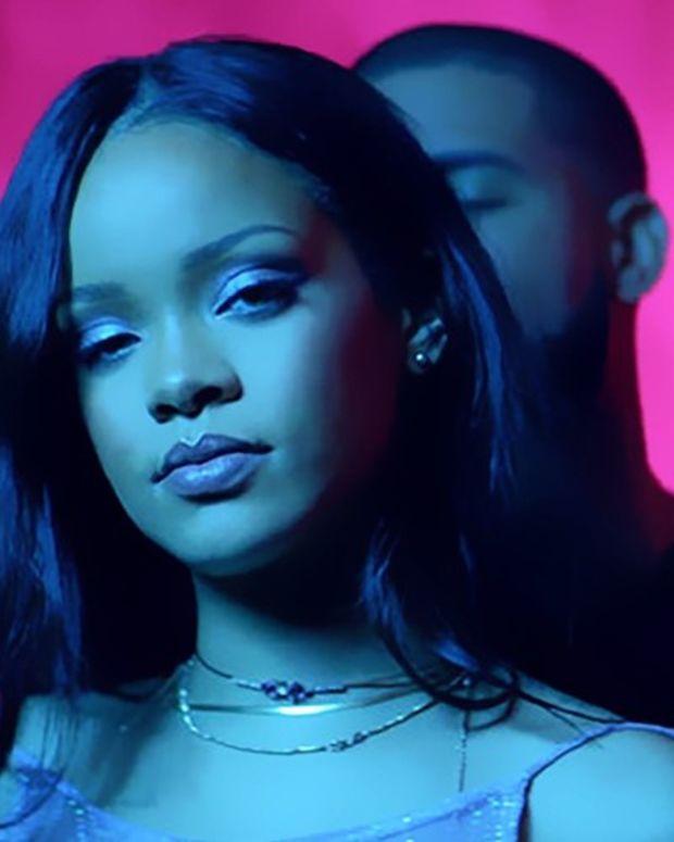 Rihanna Work Murlo Remix