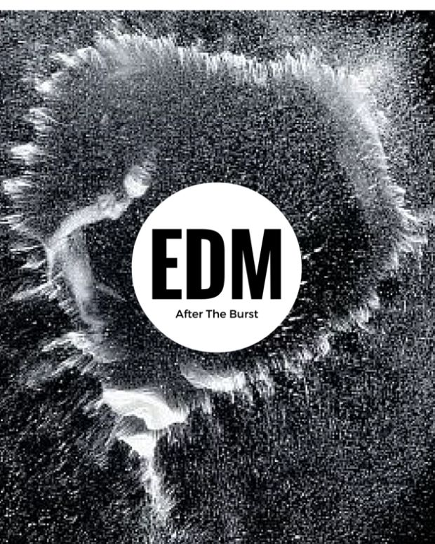 edm bubble burst