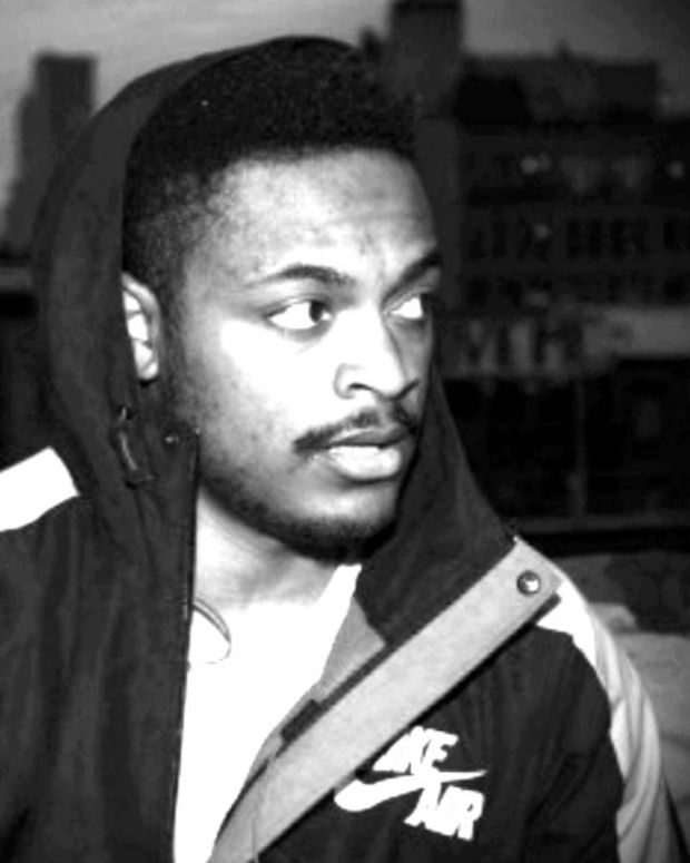 Lee Bannon Dedekind Cut