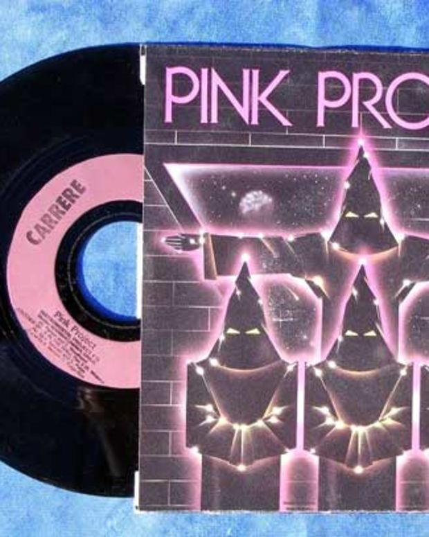pink-project