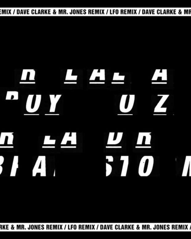 """Erol Alkan & Boys Noize """"Roland Rat"""" & """"Brainstorm"""" Remixes via Boysnoize Records"""